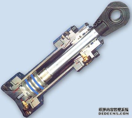 影响液压油缸平稳性因素